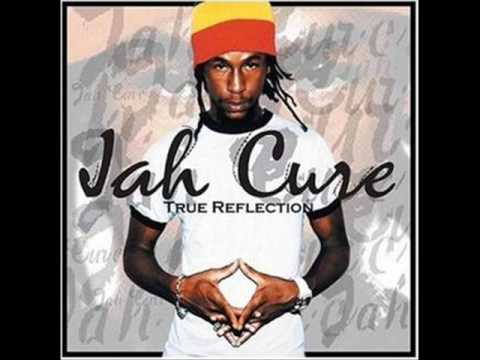 Jah Cure You'll Never Find
