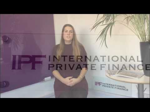 IPF's Guide to Re-mortgaging in France
