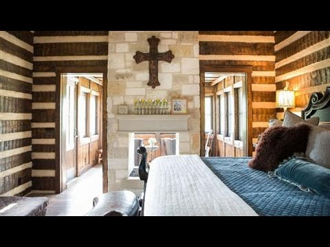 Luxury Retreats in Texas Hill Country