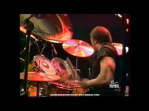 Jan Hammer / Tony Williams Group - Montréal Jazz Festival 1991-07-04 (720p)