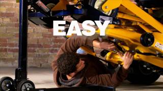 MoJack Television Commercial - Tractor Supply