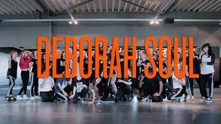DEBORAH SOUL // OrokanaWorld #ONTOUR VELDHOVEN