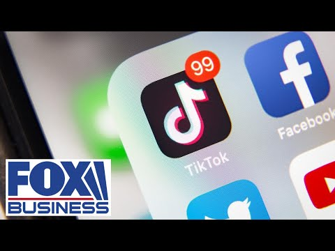 Does the TikTok deal get pushed until after the presidential election?