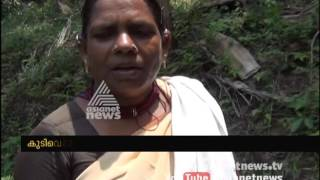 Uriyampetti tribal colony natives are suffering from water shortage