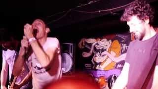 UNLOGISTIC Live @ Mondo Bizarro Rennes 07/12/2013 (Bars En Trans) Full Set ! 1/5