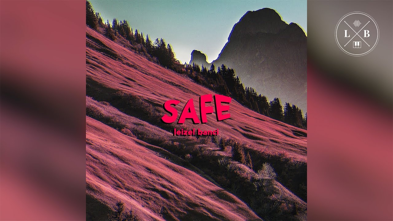Leizel Banci - Safe