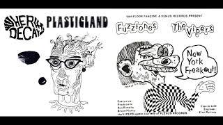 The Fuzztones - 99th Floor (The Moving Sidewalks Cover)