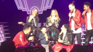 Medley Onda Vaselina Ov7/Kabah Auditorio 25 HD Hijo Lidia Avila