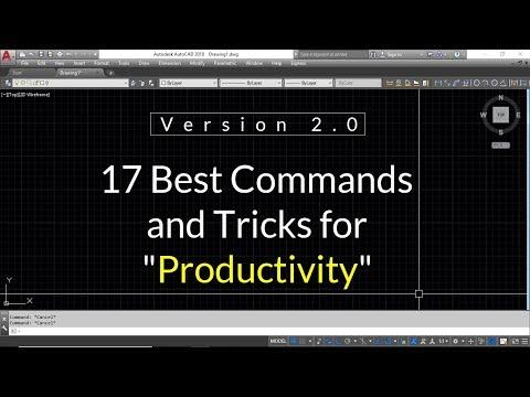 Best Commands &