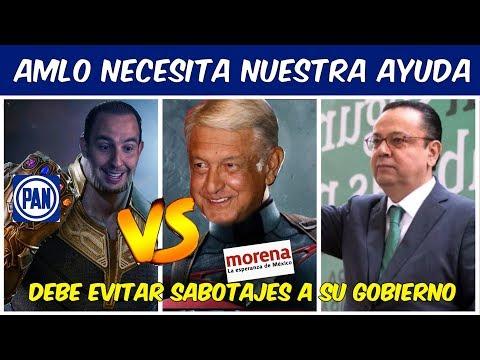 PRIANISTAS INTENTAN ALARMAR que renuncia del Director del IMSS es el CAOS para MEXICO