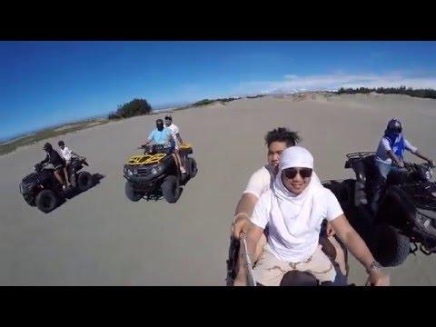 Philippines Vlog: Bangui/Pagudpud/Paoay