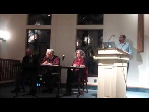 Audio of the GMO Panel hosted at Warner Pacific on Oct 15, 2014