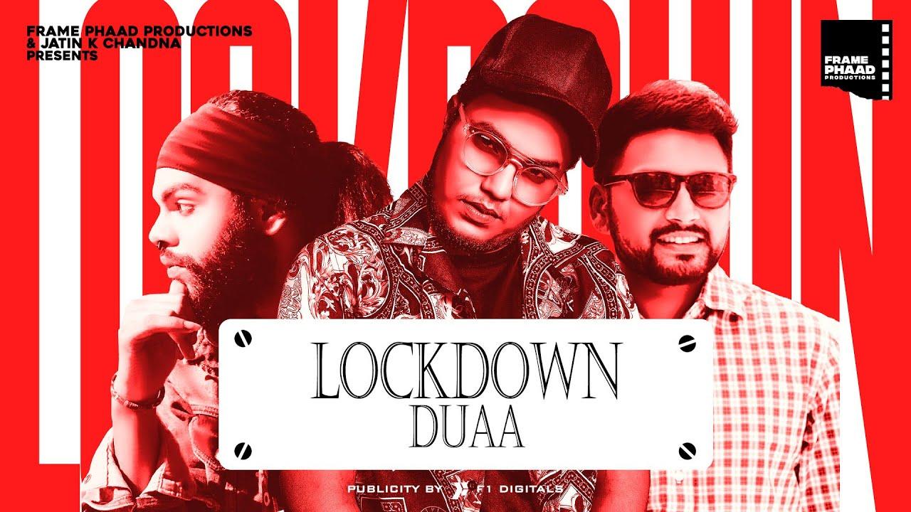 New Hindi Song 2020   Lockdown Duaa - Harry Rana ft Prbh Raja   Latest Hindi Song 2020