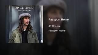 Passport Home