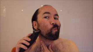 Babyliss hair trimmer - review