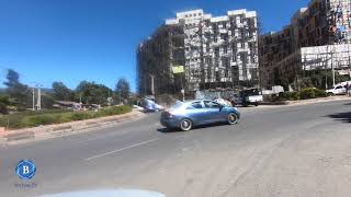 City Addis Ababa Ethiopia road ## Berhan TV