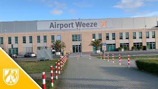 Neuer Geschäftsführer am Airport Weeze