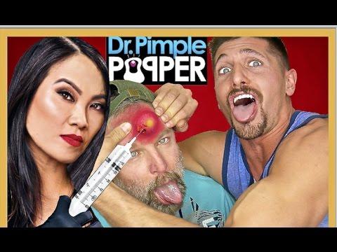 Montana Guys React to Dr. Sandra Lee (aka Dr. Pimple ...