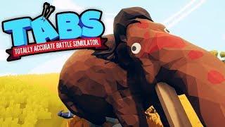 Der Mega-Plan! | Totally Accurate Battle Simulator