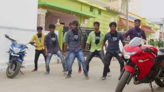 Showkali - Dance cover | Achcham Yenbadhu Madamaiyada | Dance Troop Of Sona-DTS | STR | GVM | ARR