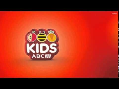 ABC 4 KIDS | Ident - (05.10.2015)