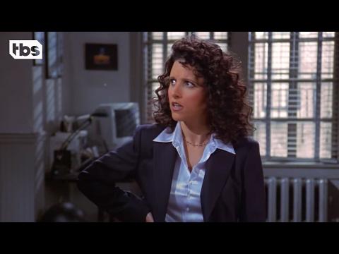 That Ain't Dancing Sally | Seinfeld | TBS