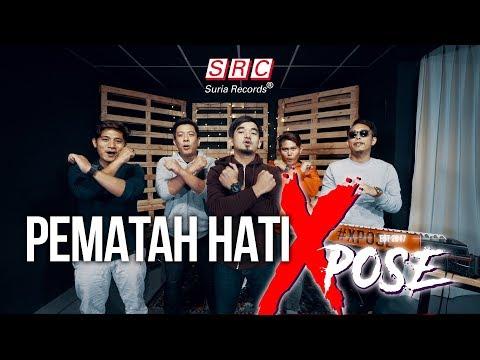 Pematah Hati -  Nabila Razali (Cover by Xpose)