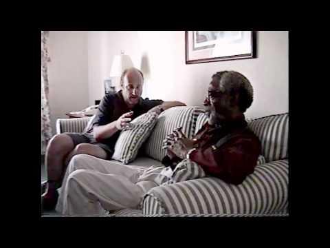 Rare Conversation with John Scofield and Joe Henderson:  9/3/96