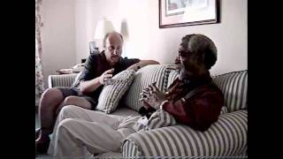 Rare Conversation with John Scofield and Joe Henderson:  9/3/96