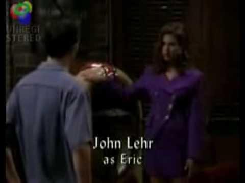TOW the flashback (Chandler/Rachel)