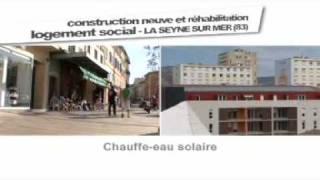 Le pôle BDM - Bâtiments Durables Méditerranéens