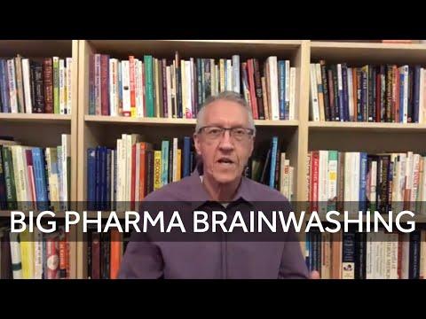Big Pharma Brainwashing