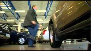"""Mertavision TV-spotti: """"Toyota Tammer-auto"""""""