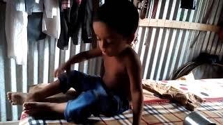 না দেখলে মিছ করবেন হাসির জিনিস