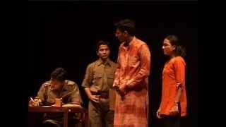 COEP Purushottam 2008 - AB TO AADAT SI HAI