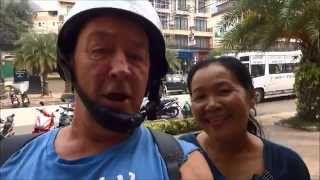 Ao Nang to Krabi By motorbike hire. Thailand