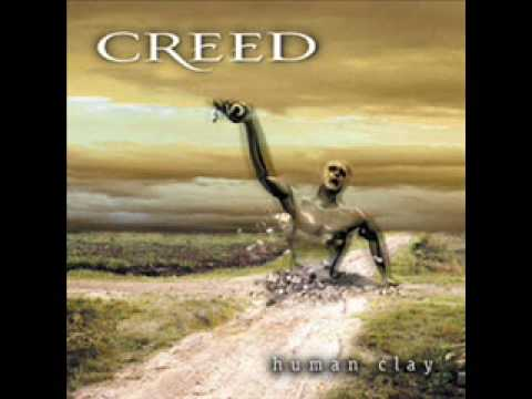 Клип Creed - Faceless Man