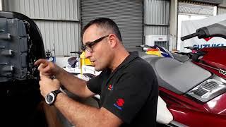 All Suzuki 4 stroke EFI owners: Maintenance Guide
