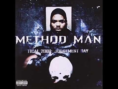 METH - TICAL2000JUDGEMENTDAY FULLΛLBUM