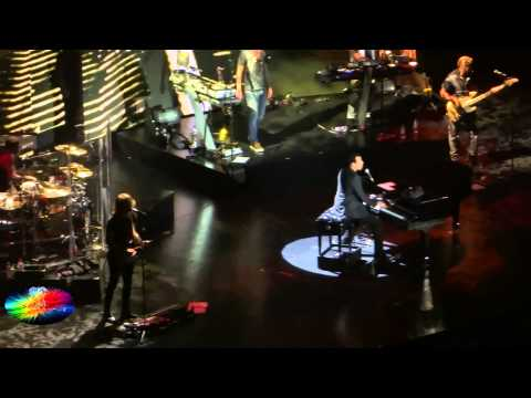 Lionel Richie LIVE@02 Arena