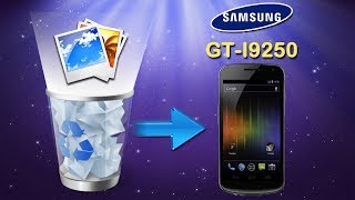 Easy Way to Recover Deleted Data from Samsung Cell