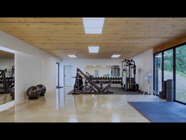 House Habitat Bellaterra Espacio saludable