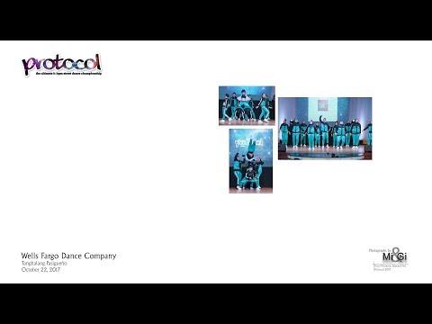 Protocol 2017 - Wells Fargo Dance Company