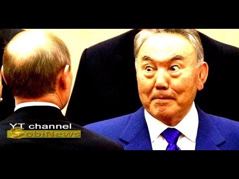РАДЗИХОВСКИЙ: Назарбаев ушел