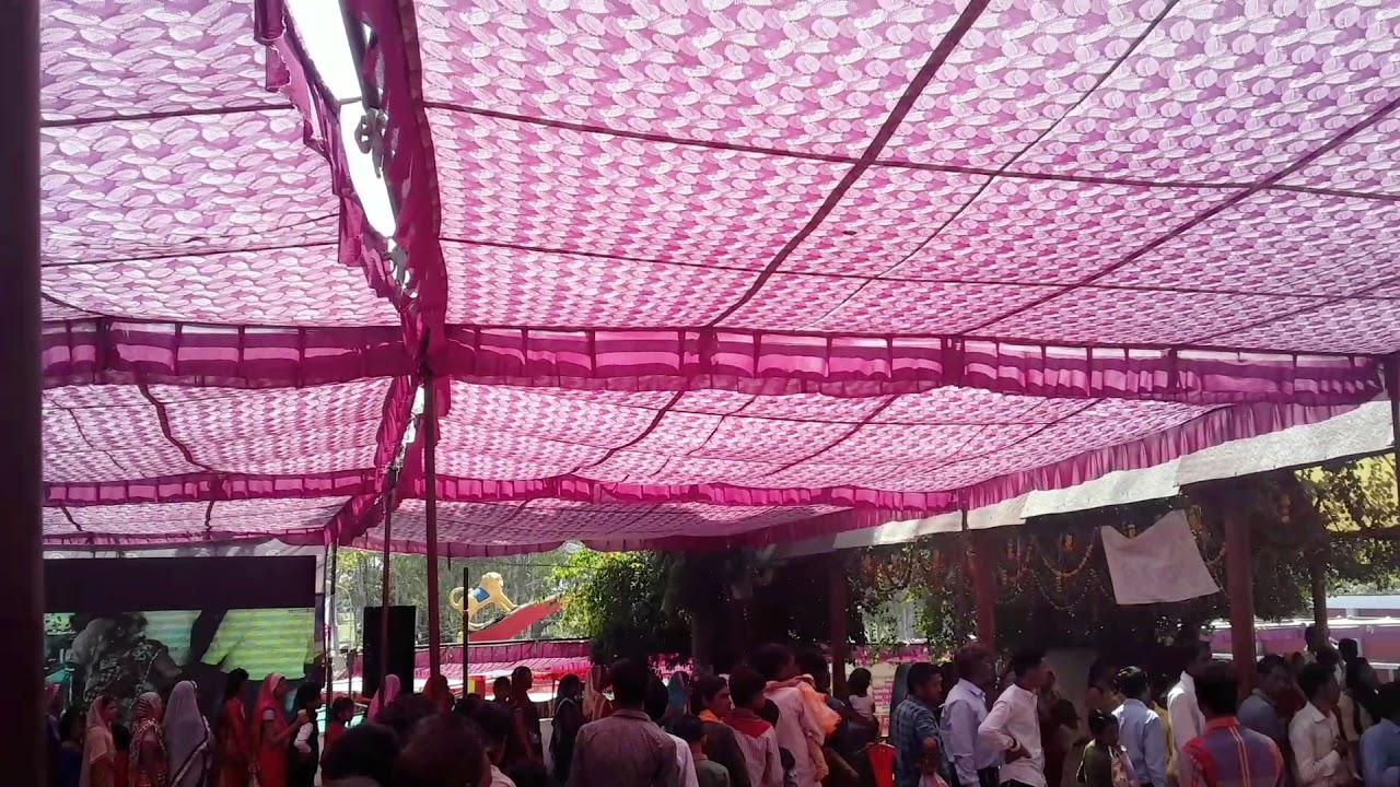 Harsiddhi Mandir Tarawali Bhopal by Anmol Bharat
