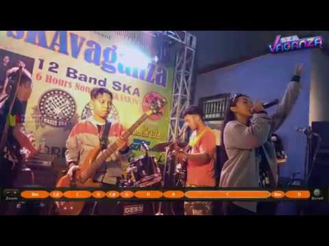 SKALORD STEADY - PUNK ROCK SHOW | LIVE ONSTAGE SKAVAGANZA