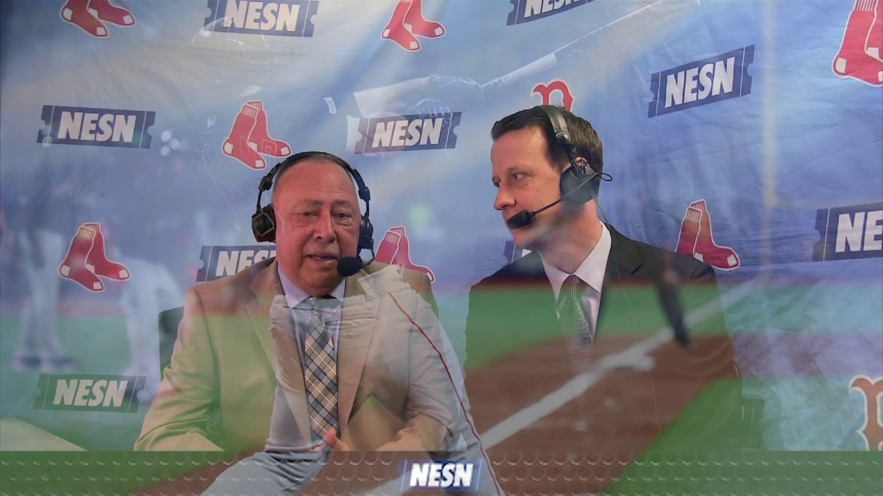 Jerry Remy, Will Flemming React To Red Sox's Loss Vs. Rays