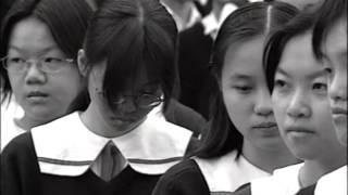 基督二千 - 馮堯敬紀念中學特輯