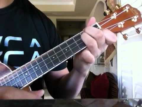 Guitar guitar tabs i will follow you into the dark : Ukulele Tutorial [ I Will Follow you into the Dark - Death - YouTube