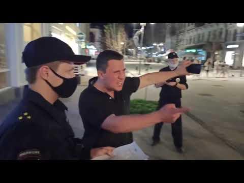 Депутат Анидалов о задержании Николая Бондаренко